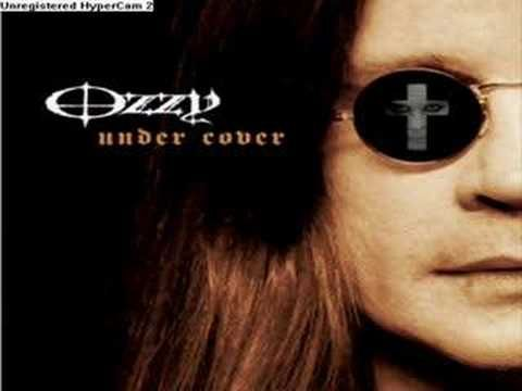 Ozzy Osbourne - Crazy Train with lyrics