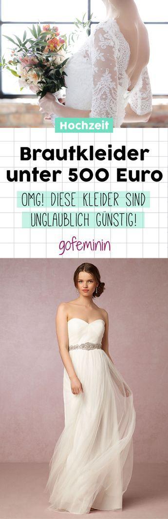 30 best Brautkleider für Mollige // Kurvig heiraten images on ...