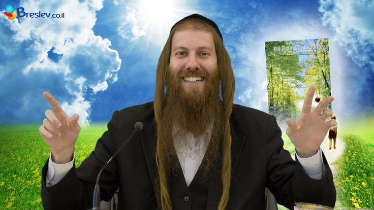 [56] ¡Sanar - y No Desesperar! / En el Jardín de la Fe || Rab Yonatán D....