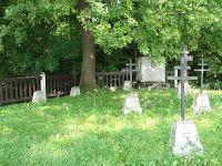 Mój Powiat Tarnowski: Cmentarz wojenny nr 168 w Kowalowej