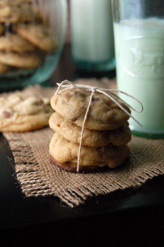 Chocolate And Cookies Cake
