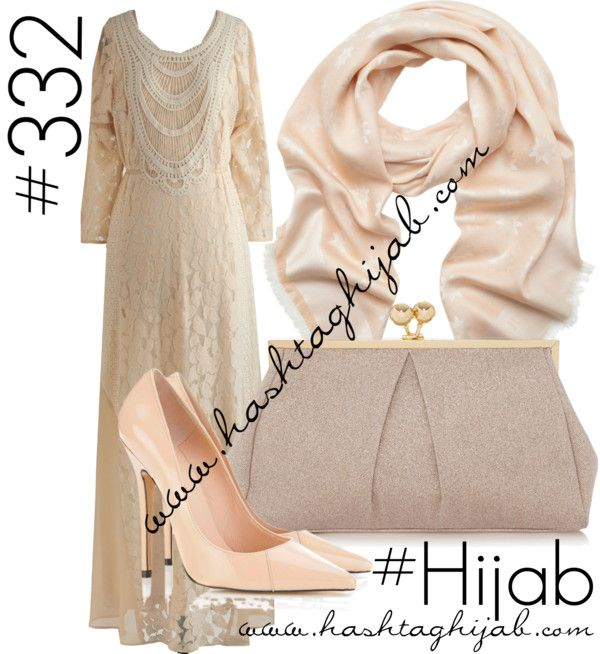 Hashtag Hijab Outfit #332