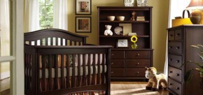 Bonavita: Hudson Collection | Baby Furniture Warehouse