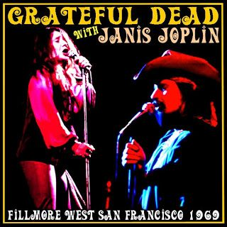 Janis Joplin Rare | GRATEFUL DEAD With JANIS JOPLIN - Fillmore West San Francisco ...