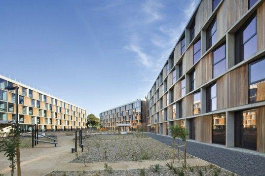 Monash Univ. | BVN Architecture