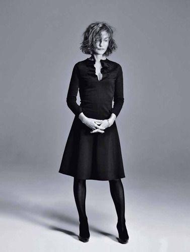 Conversation avec Isabelle Huppert - 4