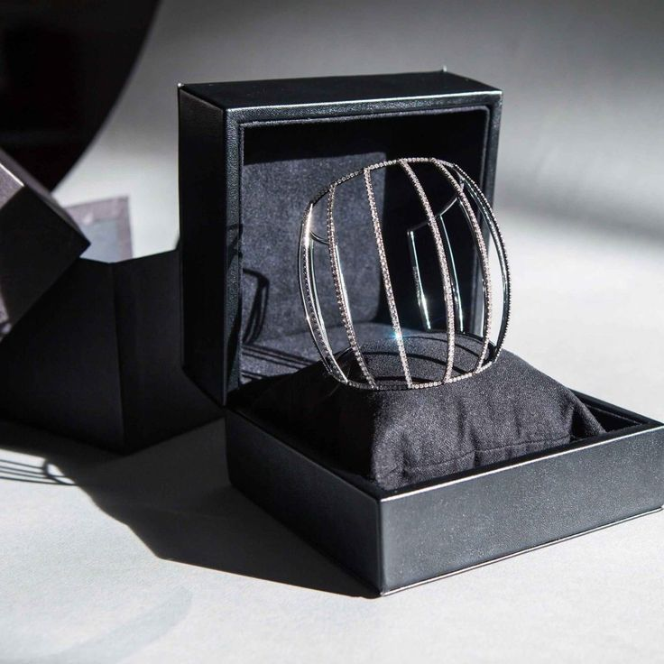 boodles jewellery packaging - Google Search