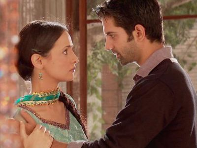 Khushi and NK to chalk out plan to trap Shyam in Iss Pyaar Ko Kya Naam Doon!