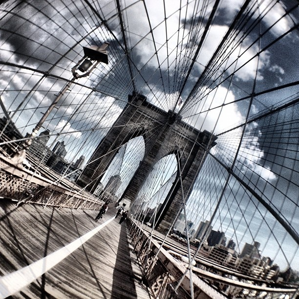 Bridge.: Angles, Awesome, Bb Snapquest, Nyc, Bridges, Light, Diy, Photography