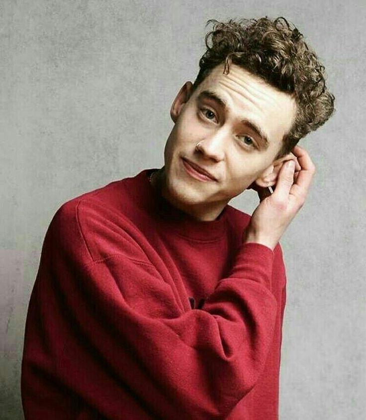 Olly Alexander cutie