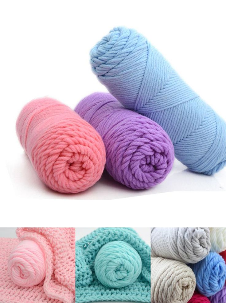 Visit To Buy 300g Lot 3 Ball Hand Knitting Yarn China Baby Soft