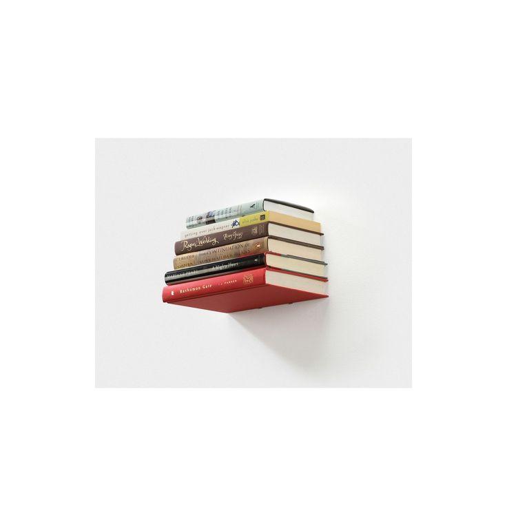 Umbra onzichtbare boekenplank Conceal klein kopen ?