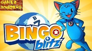 """Let's Play """" Bingo Blitz """"  Here is my first impression review of this game from the Google Play Store. So why not save your self a download and see which games rock and which ones suck on my channel? I am new here so I am also looking for some Subscribers, so if you enjoy my stuff why not Subscribe! ? If there is any specific game/app you would like me to try please let me know in the comments and I will do it! Thanks:)  Click Here to See More Mobile/Tablet/iPhone/iPad Game Reviews…"""
