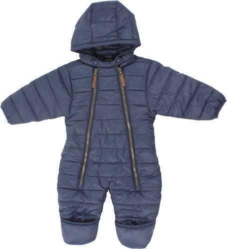 Kuling Trend, Baby-køredragt, Dusty Blue