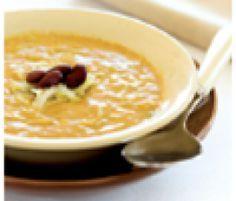 Receita Sopa do campo por Equipa Bimby - Categoria da receita Sopas