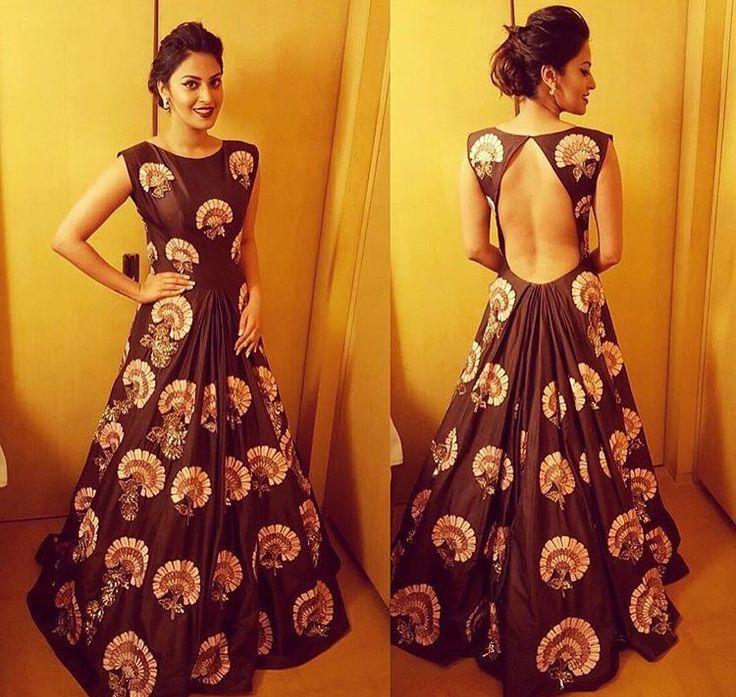 Anarkali love # Indian gown # Indian weddings # Manish Malhotra