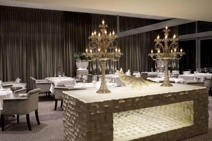 Restaurant De Gieser Wildeman - Noordeloos NL #Cravt #DKhome #Craftsmanship #Restaurant #Showroom #Luxuryfurniture