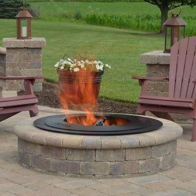 Zentro smokeless fire pit. IN stock now @ bf landscape www.bflandscape.com 856-740-1445