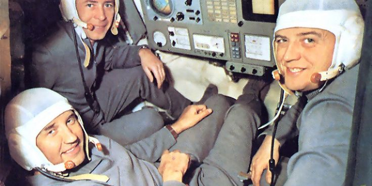 The Soyuz 11 Decompression Accident: Death in Space