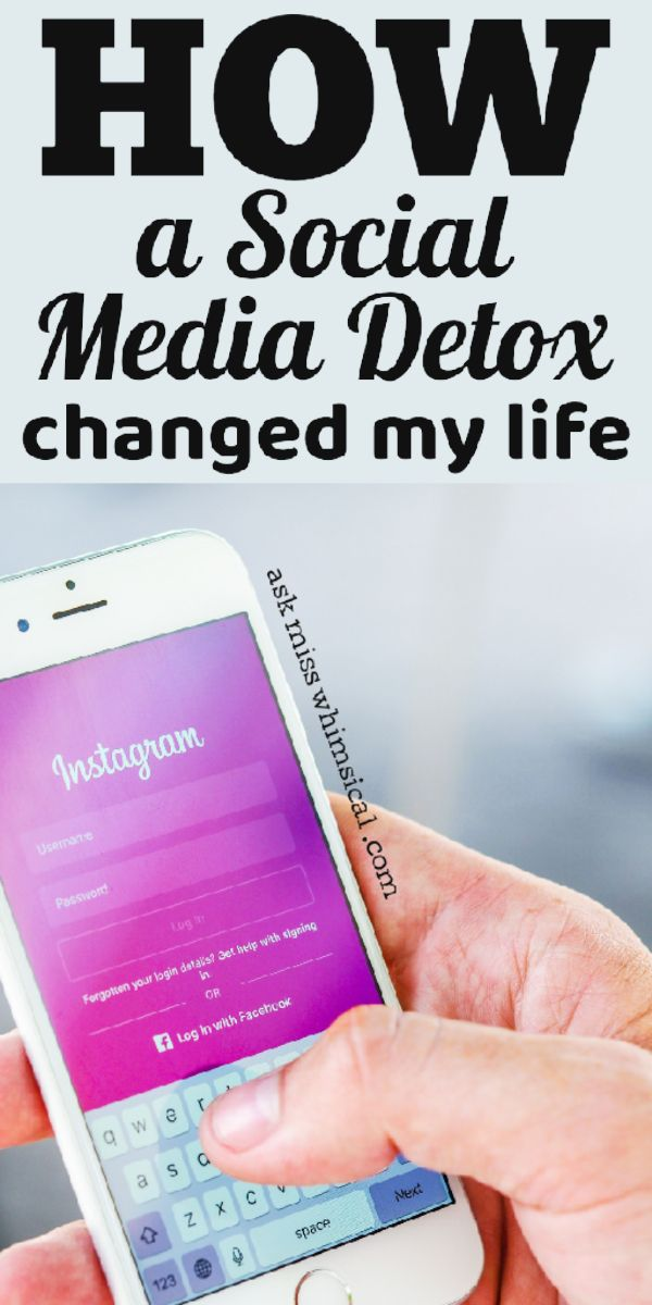 Unplugged: How A Break From Social Media Changed My Life