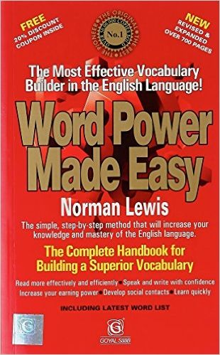 Buy Word Power Made Easy Book Online at Low Prices in India | Word Power Made Easy Reviews & Ratings - Amazon.in