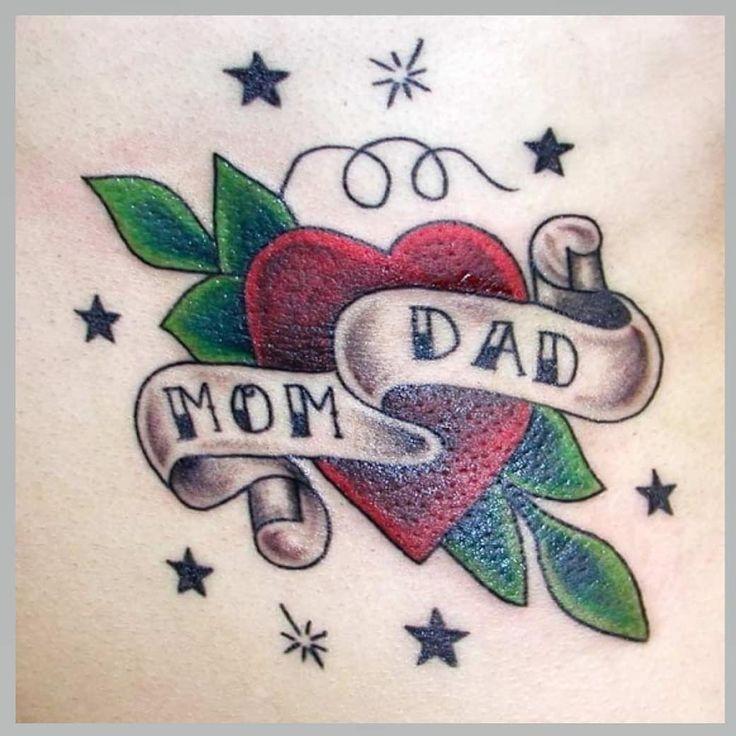 Tattooentfernung North Carolina? MomDad Tattoos Einer der größten Titel in …