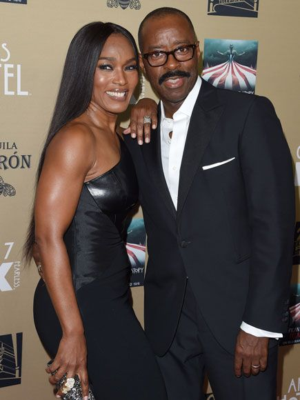 VIDEO: Angela Bassett's Husband Didn't Know About Her Lady Gaga Sex Scene – Until He Watched AHS http://www.people.com/article/angela-bassett-husband-lady-gaga-sex-scene