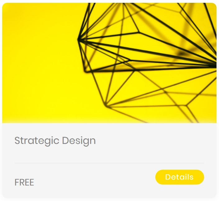 Stuck with a new business idea? Check out this free online programme An Introduction to Strategic Design - https://goo.gl/6ULoYk  #Designthinking #Creativity #Innovation #Growth #StrategicDesign #Business #Thinking