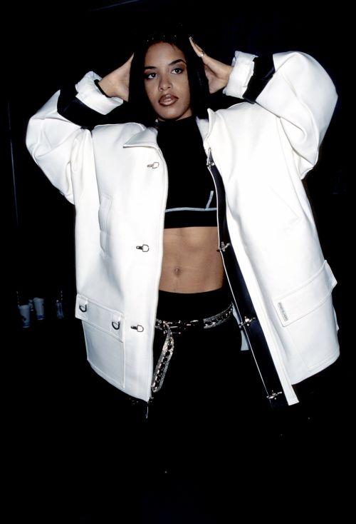 Aaliyah                                                                                                                                                                                 More