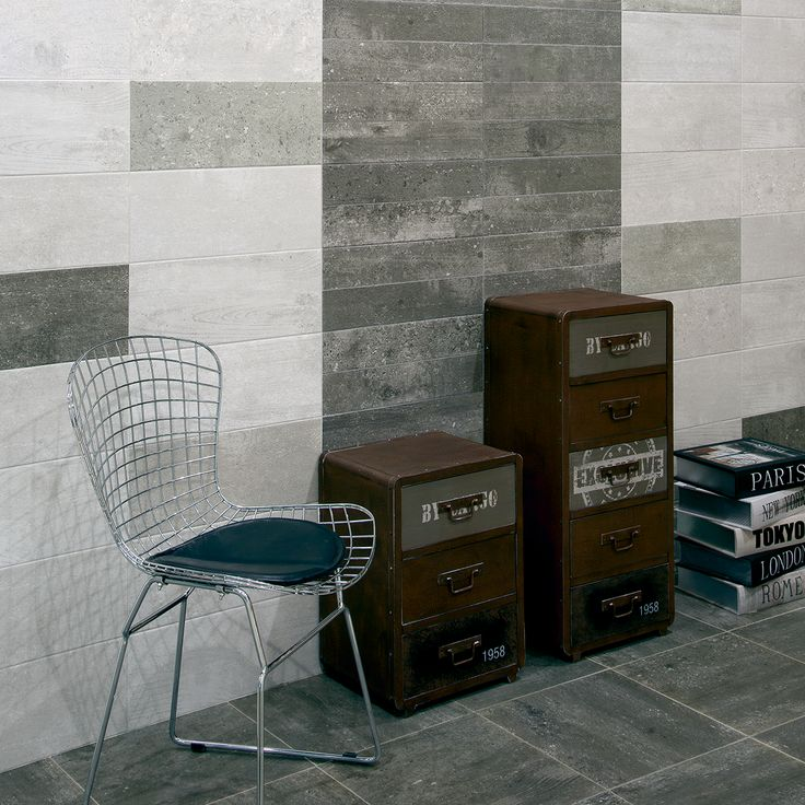 Betong/marmor