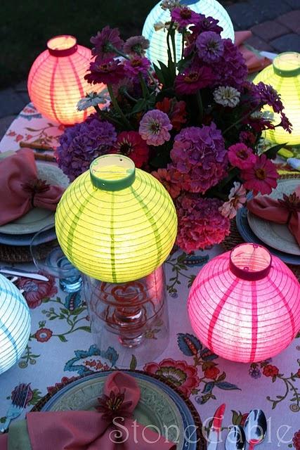 40 best Paper Lantern Wedding Ideas images