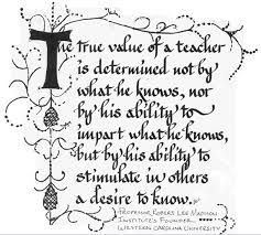 25 best Inspirational Thoughts for Teachers images on