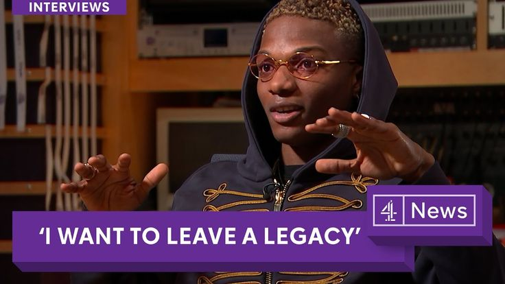 International Flakes!! Wizkid Nominated For Seven Billboard Music Awards | 9CastMedia.com | Website Focusing on Music, Video, Celebrity Gist and Entertainment News