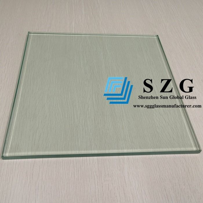 10mm Tempered Glass With Fine Polished Eges In 2020 Tempered Glass Glass Temper