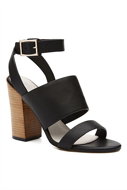 Women's New In | Shoes & Footwear | Witchery Online - Helena Heel