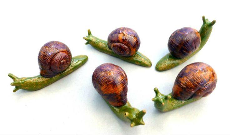 Snail - (Ceramic by JPNoronha)