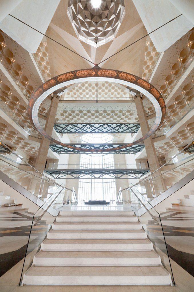 Arhitektura Ardezart Islamic Art Islamic Art Museum Museum
