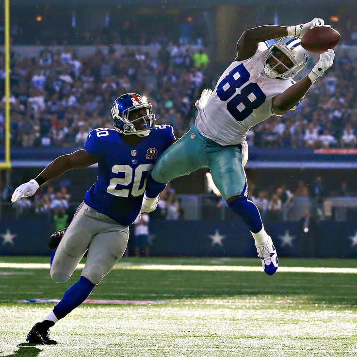 The Dez Watch will be on this week