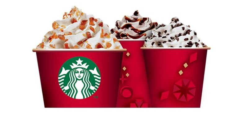 *11/12-11/15* Starbucks BOGO FREE Holiday Drink Special – Mama Bees Freebies
