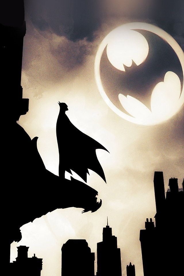 25 Fondos de Super-heroes para tu celular