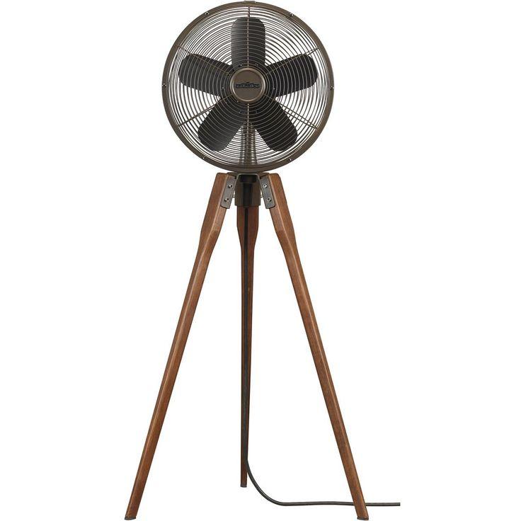 need a fan*