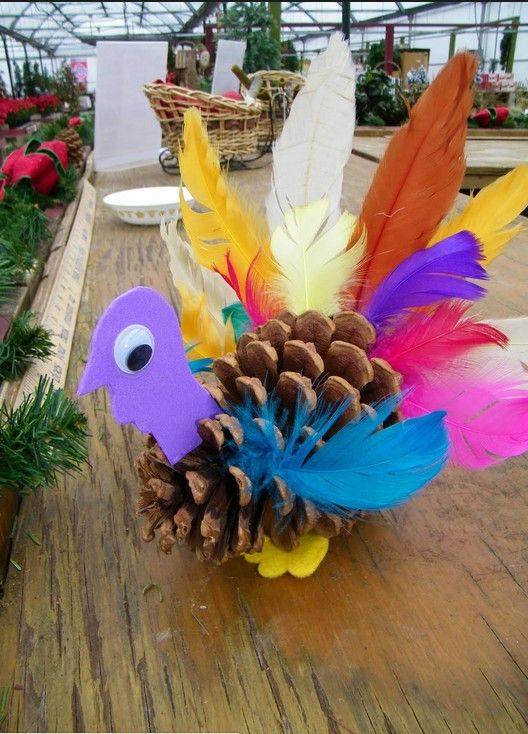 Wow! 2014 which pine cone crafts do you like best for Christmas? - Fashion Blog