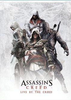 Image 2 | Assassins creed | Pinterest | Assassins creed and Assassin