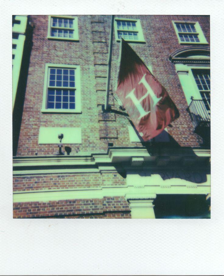 Harvard, Boston