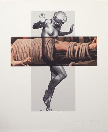 Incredible artwork by John Baldessari