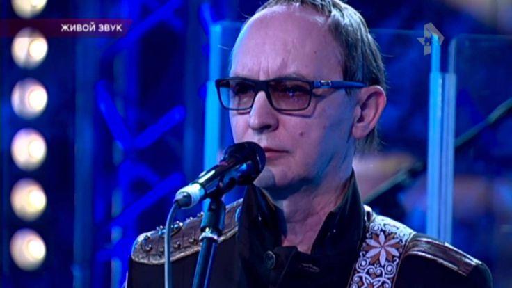 """Живой концерт группы """"Пикник"""" в """"Соль"""" на РЕН ТВ"""