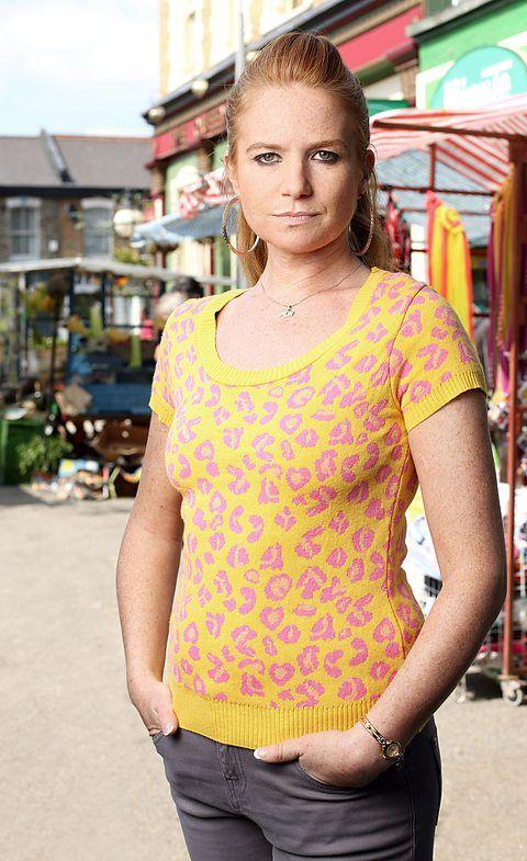 BBC One - EastEnders - Bianca Butcher  www.beautywithtammy.co.uk