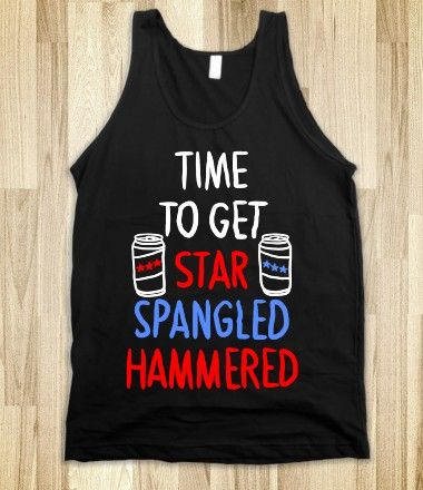 hello new 4th of July shirt!