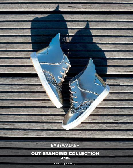 BABYWALKER Shooting -> Bazaar, Madam Figaro, Marie Claire