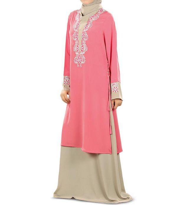 Salima  Abaya nach Maß